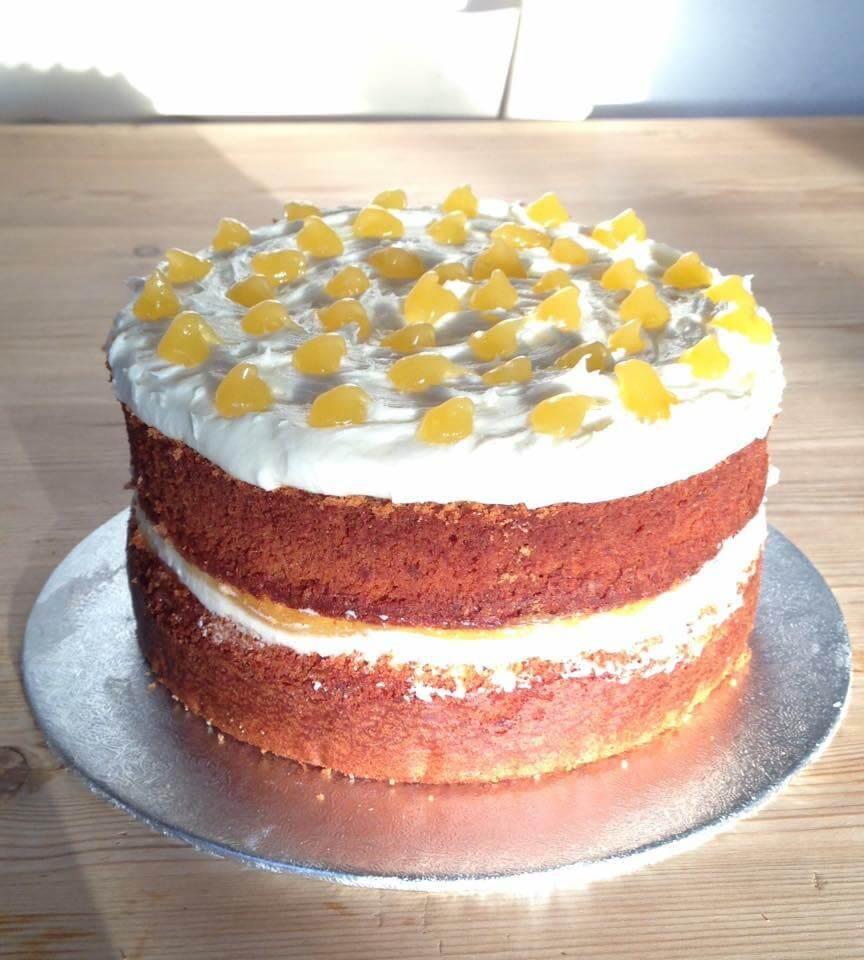 Buttercream-cakes